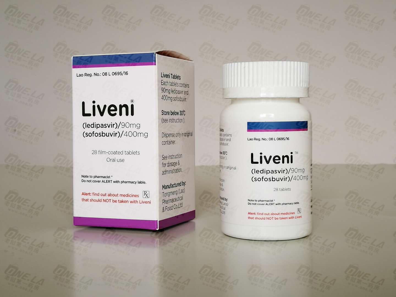 利韦尼/Liveni(吉二代)